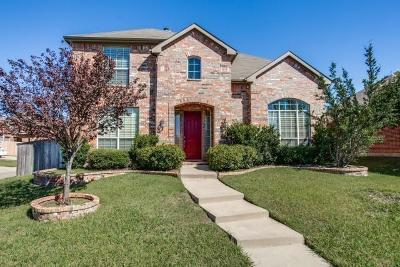 Rowlett Single Family Home For Sale: 7010 Westover Drive