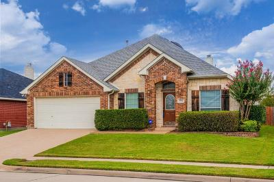Arlington Single Family Home For Sale: 6708 Victory Crest Drive