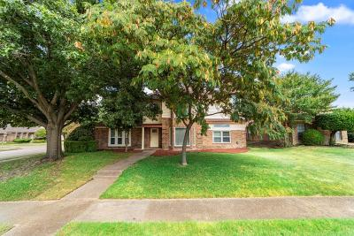 Plano Single Family Home For Sale: 3321 Hidden Cove Drive