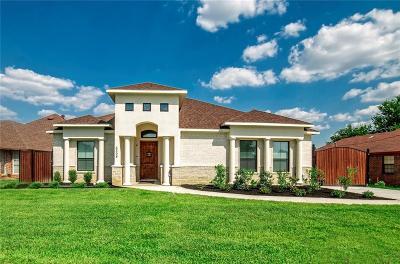 Benbrook, Fort Worth, White Settlement Single Family Home For Sale: 6504 Gillis Johnson