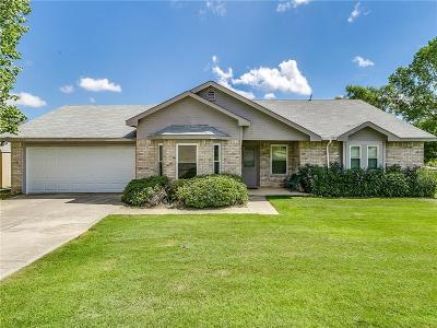 Joshua Single Family Home For Sale: 105 Sweetbriar Place