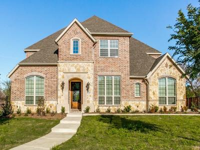 Tarrant County Single Family Home For Sale: 1249 Edgemere Drive