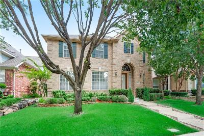 Single Family Home For Sale: 1620 Hawkins Court