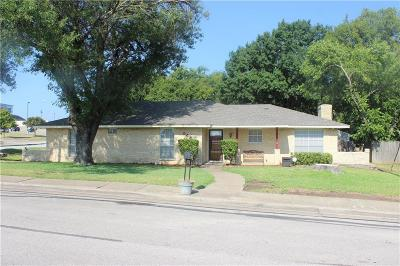 Desoto Single Family Home For Sale: 549 Sharp Drive