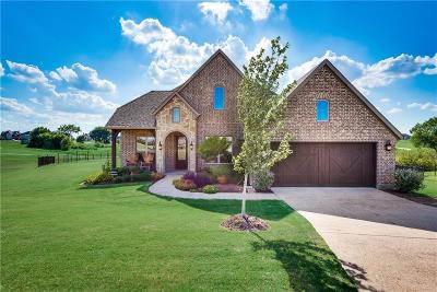 Single Family Home For Sale: 2000 Fox Bend Trace