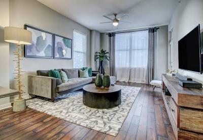 Residential Lease For Lease: 2345 N Houston Street #209