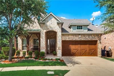 Single Family Home For Sale: 403 Varnum Way