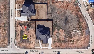 Tarrant County Residential Lots & Land For Sale: 7416 Seclusion Ridge Drive