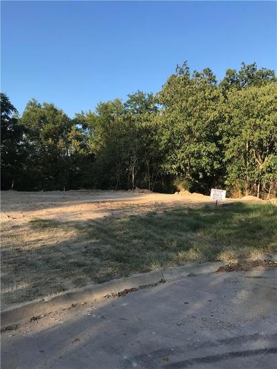 Tarrant County Residential Lots & Land For Sale: 1351 E Fogg Street