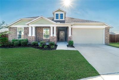Wylie Single Family Home For Sale: 1509 Coyote Ridge Road