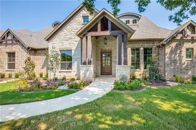 Argyle Single Family Home For Sale: 6901 Chestnut Ridge Drive