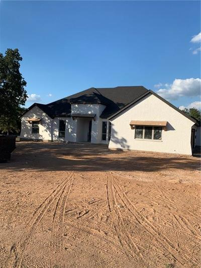 Parker County Single Family Home For Sale: 101 Sugartree Circle