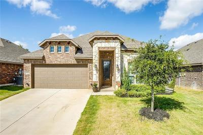 Burleson Single Family Home For Sale: 11920 Bexley Drive