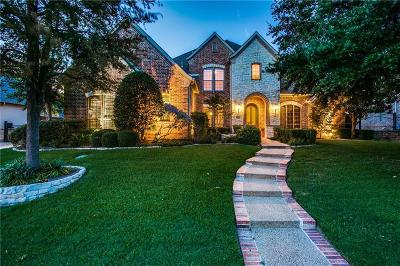 Plano Single Family Home For Sale: 6613 Riverhill Drive