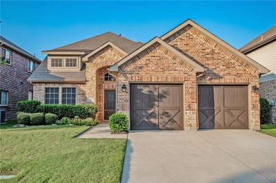 Rockwall Single Family Home For Sale: 595 Miramar