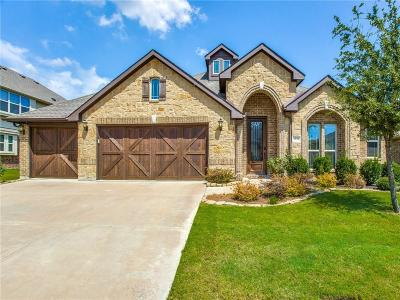 Forney Single Family Home For Sale: 1926 Knoxbridge Road