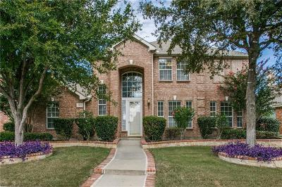Plano Single Family Home For Sale: 4489 White Rock Lane