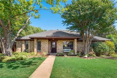 Plano Single Family Home For Sale: 901 Purcell Drive