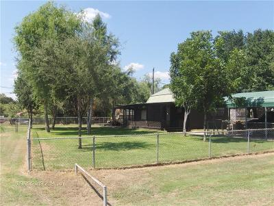 Comanche County Single Family Home For Sale: 118 Port Promontory Road