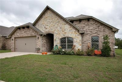 Lindale Single Family Home For Sale: 341 Kingdom Boulevard