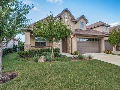 Denton TX Single Family Home For Sale: $269,900