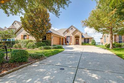 Rockwall TX Single Family Home For Sale: $640,000