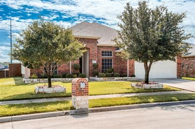 Little Elm Residential Lease For Lease: 825 Lone Pine Drive
