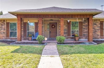 Garland Single Family Home For Sale: 5305 Brookport