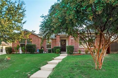Rockwall Single Family Home For Sale: 2531 Barksdale Drive
