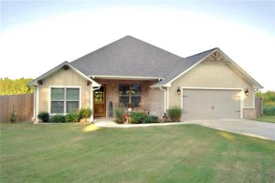 Lindale Single Family Home For Sale: 14578 Cr 463