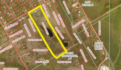 Johnson County Residential Lots & Land For Sale: 213 Cr 108b