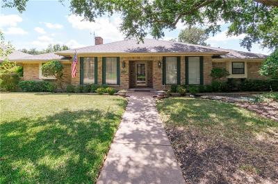 Single Family Home For Sale: 9128 Windy Crest Drive