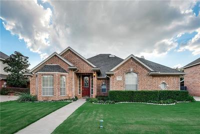 Colleyville Single Family Home For Sale: 4104 Wellington Drive