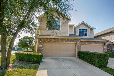 Plano Townhouse For Sale: 10001 Monastery Drive