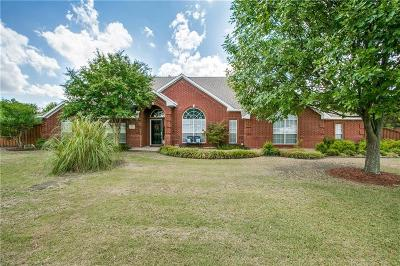 Murphy Single Family Home Active Option Contract: 101 Ridgeview Drive