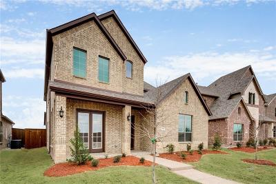 Rockwall Single Family Home For Sale: 1565 Cromwell Court