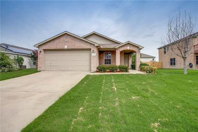 Forney Residential Lease For Lease: 609 Rock Brook Drive