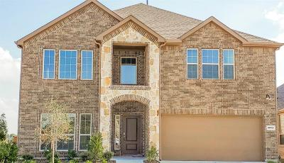 Forney Single Family Home For Sale: 5001 Flanagan Drive