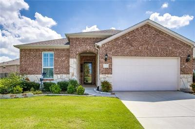 Frisco Single Family Home For Sale: 2159 Valhalla Drive