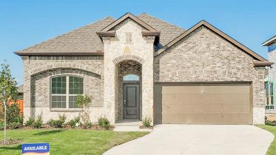 Forney Single Family Home For Sale: 2498 San Marcos Drive