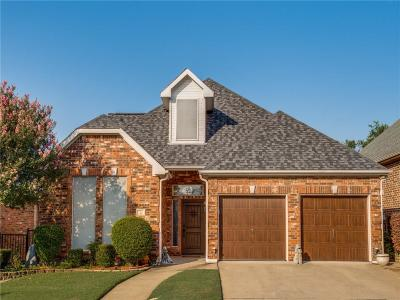Desoto Single Family Home For Sale: 1803 Masters Drive