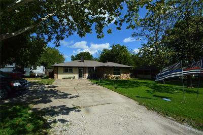 Single Family Home For Sale: 508 E 1st Street