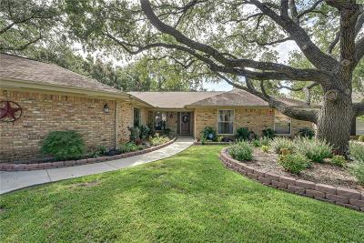Arlington Single Family Home For Sale: 2200 Briarwood Boulevard