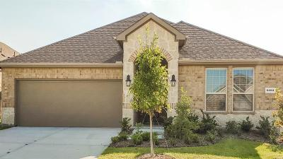Forney Single Family Home For Sale: 6103 Gritten Drive