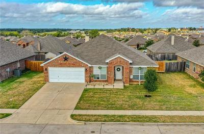 Parker County Single Family Home For Sale: 2214 Taylor Drive