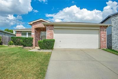 McKinney Single Family Home For Sale: 3307 Jacobs Drive