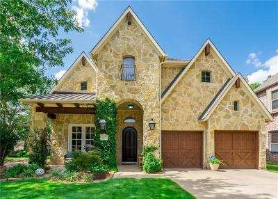 Dallas Single Family Home For Sale: 2224 Forest Hollow Park