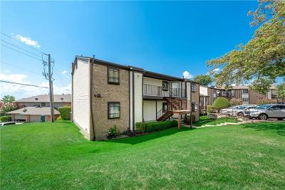 Rockwall Condo For Sale: 113 Henry M Chandler Drive