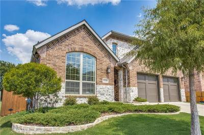 Mckinney Single Family Home For Sale: 8504 Brunswick Lane