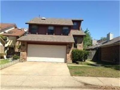 Garland Residential Lease For Lease: 2413 Nebulus Drive